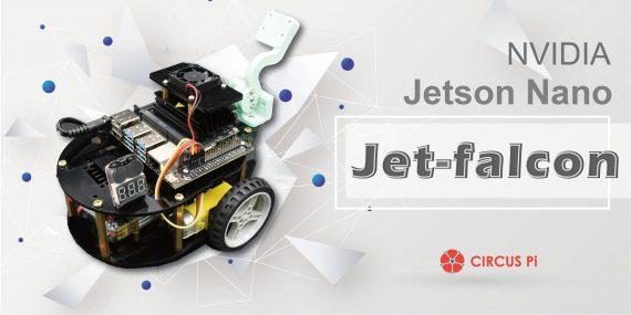 Jet-falcon