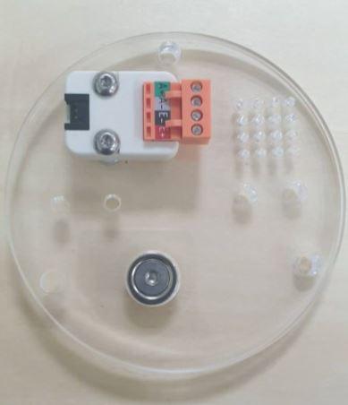 m5stack電子秤組裝說明-2