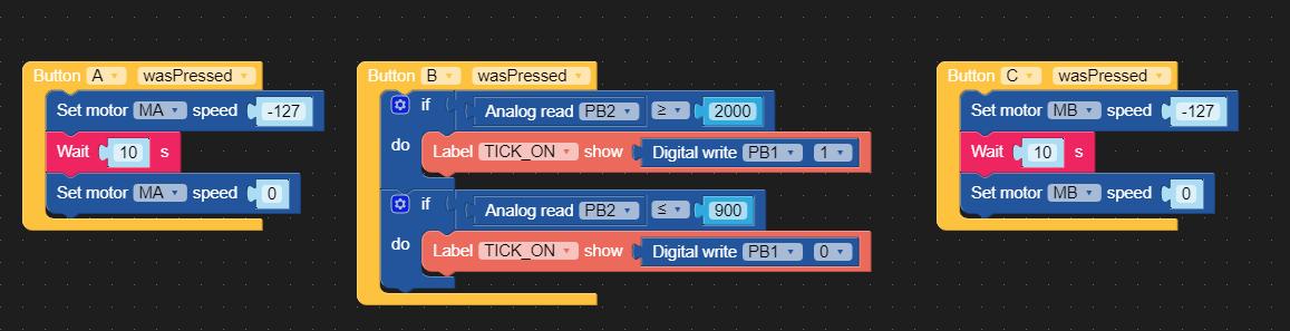 Demo模式-手動開啟功能